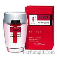 Hugo Boss Hugo Energise EDT 125ml (ORIGINAL)