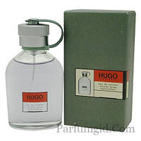 Hugo Boss Hugo EDT 125ml (ORIGINAL)