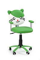 Кресло TOM zielony