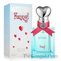 Moschino Funny EDT 25ml (ORIGINAL)