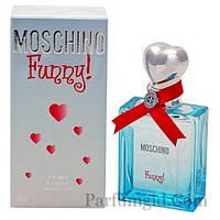 Moschino Funny EDT 50ml (ORIGINAL)