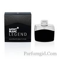 Mont Blanc Legend EDT 50ml (ORIGINAL)
