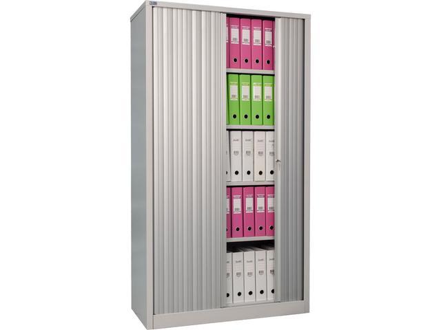 Шкафы архивные (дверь жалюзи/ролеты)