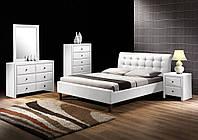 Кровать SAMARA biały