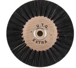 Щетка шлифовальная на деревянном диске