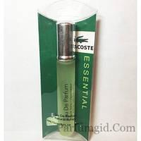 Lacoste Essential EDP 20ml MINI