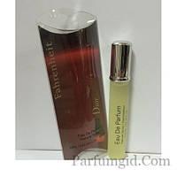 Christian Dior Fahrenheit EDP 20ml MINI
