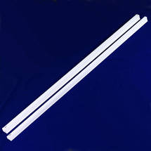 Светильник светодиодный линейный Biom Т5 9W 600мм 6200K пластик, фото 3