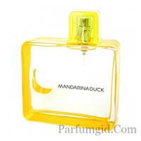 Mandarina Duck Mandarina Duck EDT 100ml TESTER (ORIGINAL)