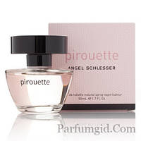 Angel Schlesser Pirouette EDT 50ml (ORIGINAL)