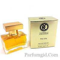 CreationThe One EDP 25ml (ORIGINAL)