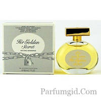 Antonio Banderas Her Golden Secret for Women EDT 80ml TESTER (ORIGINAL)