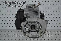 Двигатель (Картер) в сборе 1Е40F для мотокосы