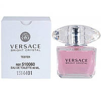 Versace Bright Crystal EDT 90ml TESTER (ORIGINAL)