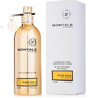 Montale Pure Gold EDP 100ml TESTER (ORIGINAL)