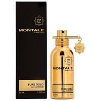 Montale Pure Gold EDP 50ml (ORIGINAL)