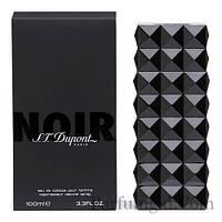 S. T. Dupont Noir Pour Homme EDT 100ml (ORIGINAL)