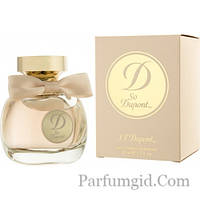 S. T. Dupont So Dupont Femme EDP 50ml (ORIGINAL)