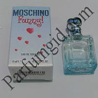 Moschino Funny EDT 4ml MINI (ORIGINAL)