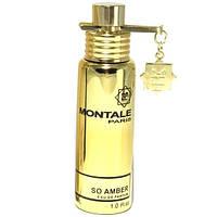 Montale So Amber EDP 30ml