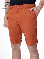 Короткие мужские шорты F&F Viano, foxy
