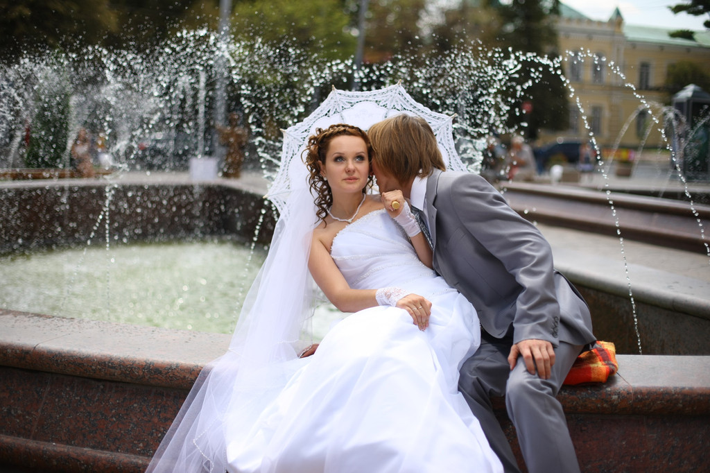 Наши женихи и невесты 3
