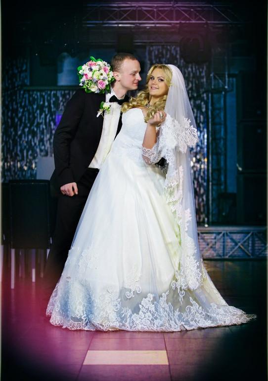 Наши женихи и невесты 1