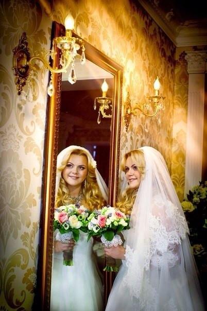 Наши женихи и невесты 6
