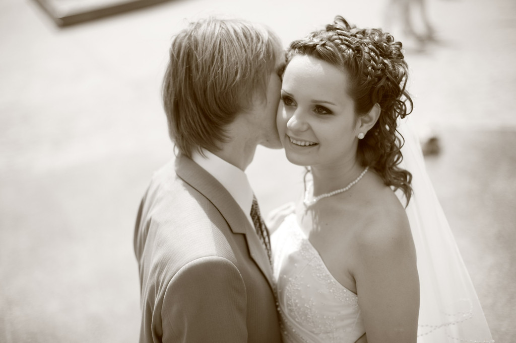Наши женихи и невесты 5
