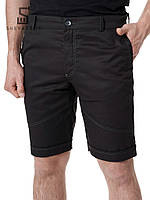 Короткие мужские шорты F&F Viano, черные, фото 1