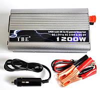 Преобразователь 12V-220V 1200W