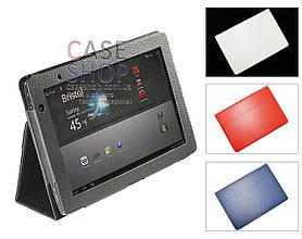 Откидной чехол для Acer Iconia Tab a501