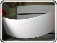 Магнезитовая плита Украина Эконом І смл, 8 мм 920х1840