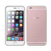 Смартфон Blackview Ultra A6 (copy iPhone 6) Розово-золотой!