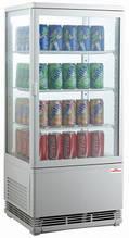 Шкаф холодильный Frosty RT78L-1D (white, black)