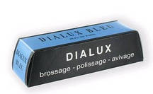 Паста полировальная DIALUX синяя