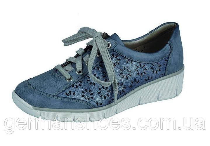 Туфли женские Rieker 53707-12