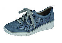 Туфли женские Rieker 53707-12, фото 1