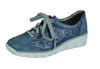 Туфлі жіночі Rieker 53707-12, фото 1