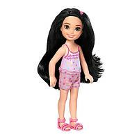Кукла Бабри подружка Челси