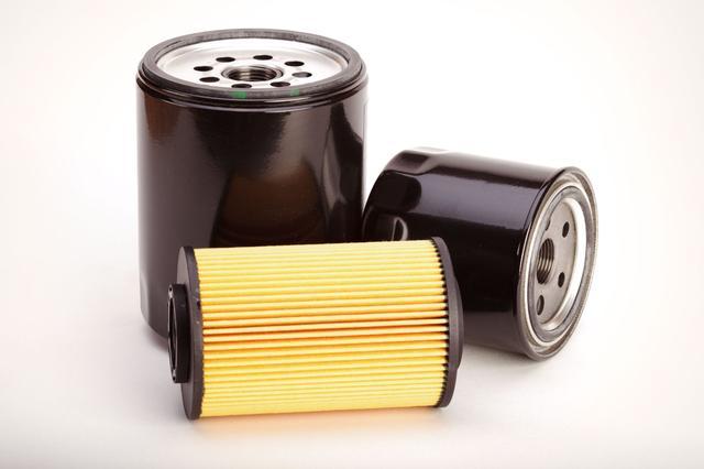 Масляные фильтра
