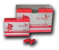 Вейян - натуральное средство  - улучшение потенции у мужчин, 12 капсул.