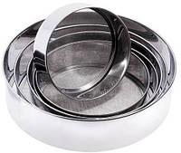 Сито для муки набор 6шт., кухонная посуда