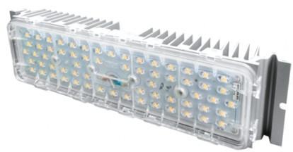 Maxus Combee Flood 60W 8100 Lm IP68 модульный светодиодный LED прожектор  (1 модуль)