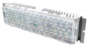 Модульный прожектор Maxus Combee Flood 60W 6300 Lm 5000К 1 модуль