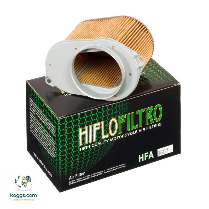 Воздушный фильтр Hiflo HFA3607 для Suzuki.