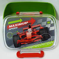 Ланчбокс Yes Maximum speed без аксессуаров