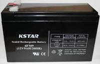 Аккумуляторная батарея KSTAR 12V 9AH