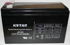Акумуляторна батарея KSTAR 12V 9AH