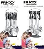 Кухонний набір Frico FRU-581 7 предметів, фото 2